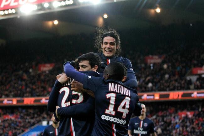 Ibrahimovic envoie Rabiot au charbon pour s'imposer au PSG