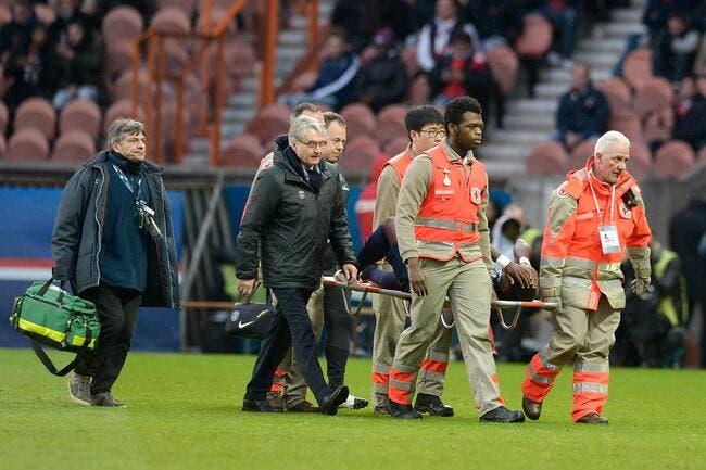 Le PSG va faire soigner ses joueurs au Qatar