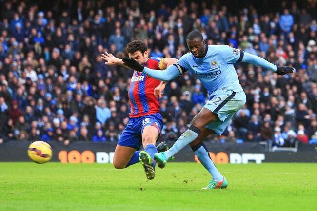 Le PSG ? Yaya Touré pense à City «pour la vie»