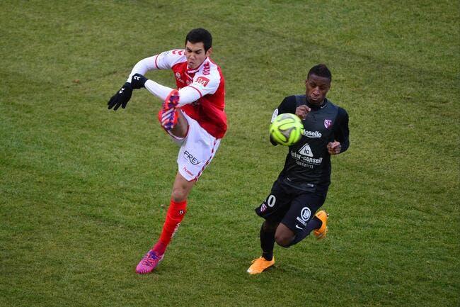Reims et Metz, un nul mais deux perdants