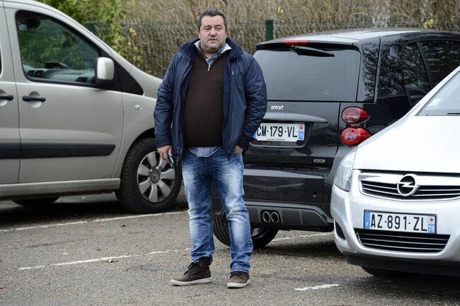 Ancelotti a tenté de piquer Ibrahimovic au PSG