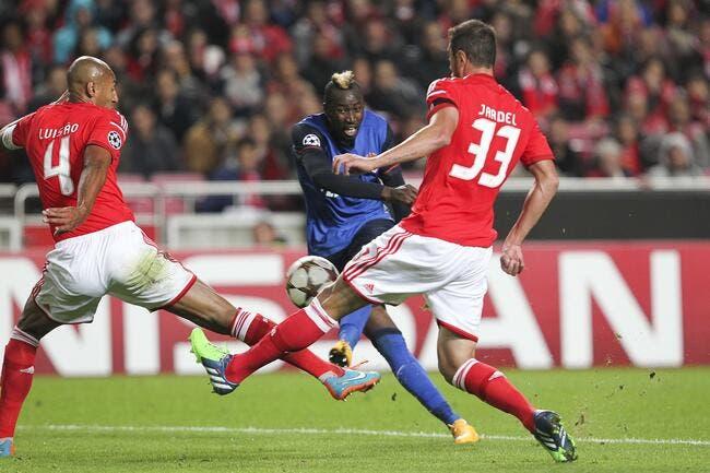 Monaco fera sans L. Traoré pour deux mois