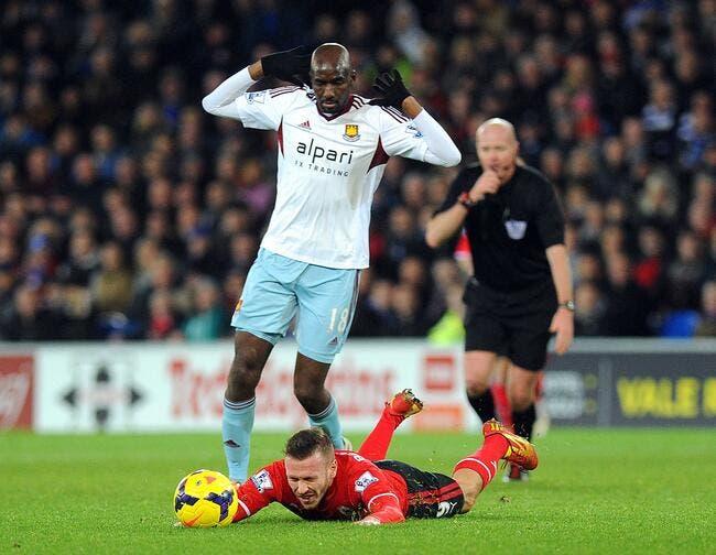 Officiel : Alou Diarra signe à Charlton