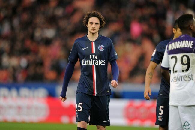 Rabiot a perdu six mois au PSG, et Larqué accuse