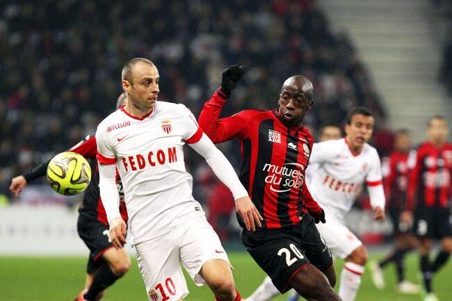 Arsenal se méfie du papy flingueur de Monaco