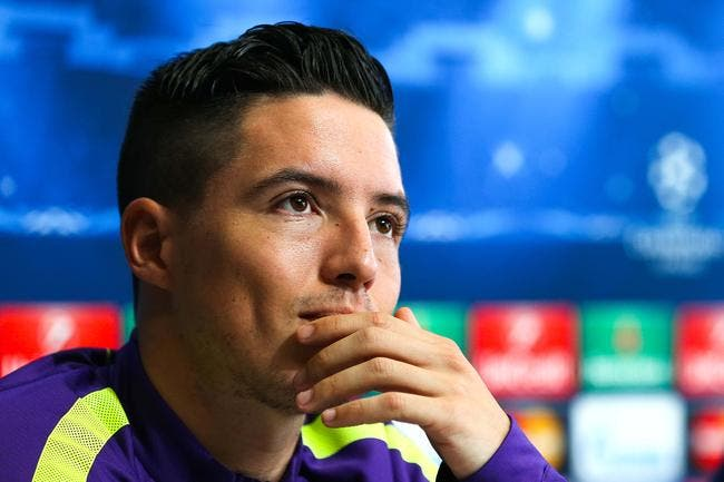 La WAG de Nasri accuse encore Deschamps