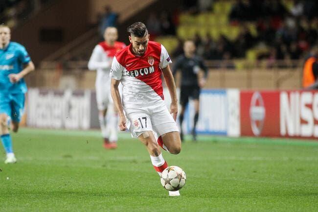 Monaco prêt à dégainer sa recette sauce C1 à Arsenal