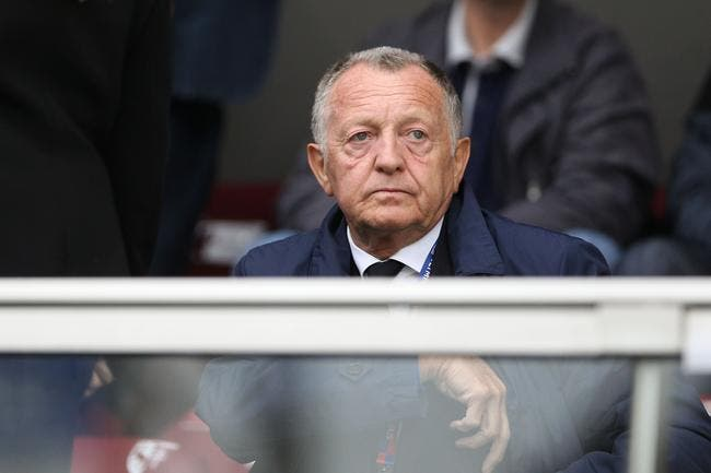 Aulas exhibe ses vraies idées pour relancer le foot français