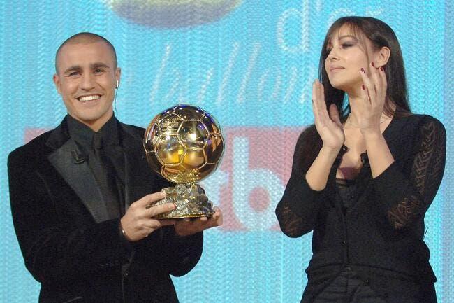 Un Ballon d'Or bientôt en prison ?