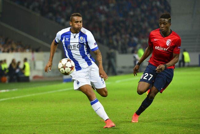 Le PSG connaît le prix de Danilo, qui fait même peur au Real