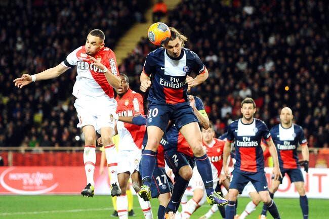 Kurzawa regrette la suspension d'Ibrahimovic pour PSG-Monaco