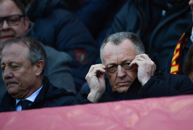 L'UEFA fait toujours planer une menace sur l'OL et Monaco