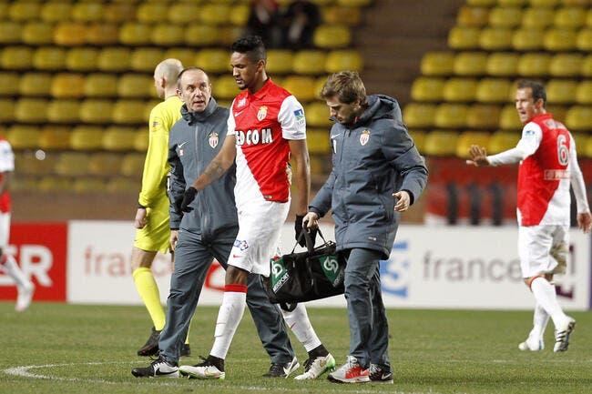 Monaco trouve la LFP sévère avec Wallace