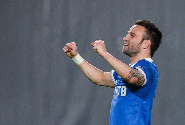1/8e : Fiorentina-Roma et Wolfsburg-Inter en affiche