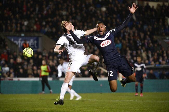 Bordeaux avance à son rythme, mais avance...