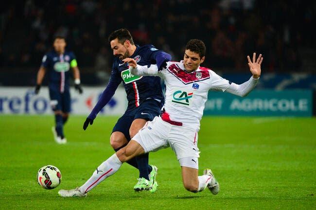 Bordeaux-PSG, des supporters attaquent les Girondins !