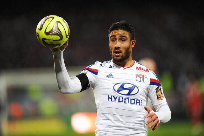 Fekir l'officialise, il a choisi entre la France et l'Algérie