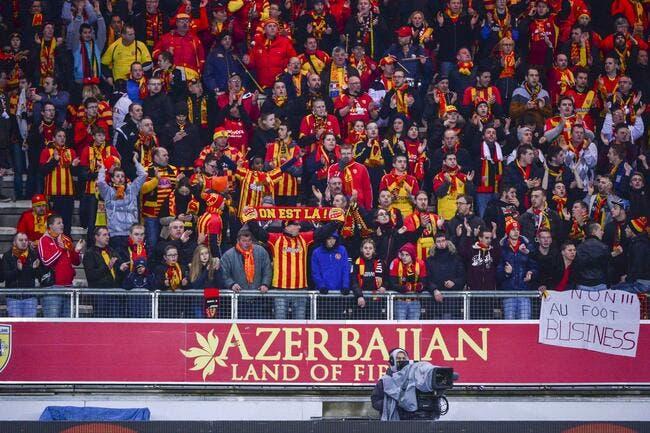 PSG-Lens : la LFP gâche un cadeau de Martel aux supporters !