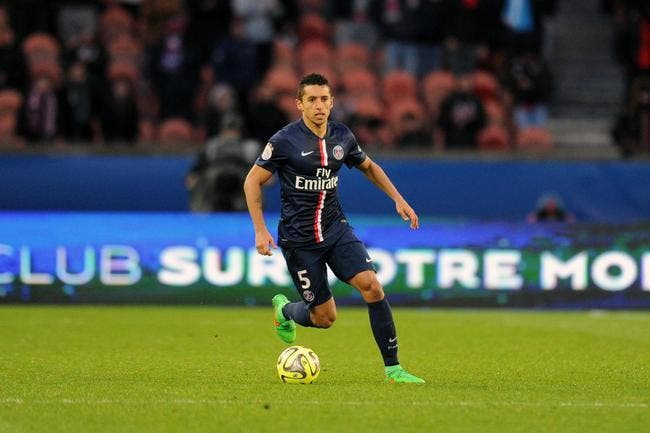 PSG ou Man Utd, il a choisi Paris et adore ça