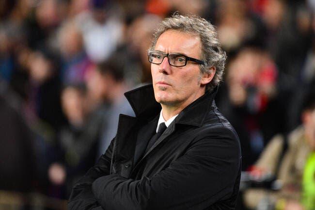 Lavezzi, Cavani, le PSG laisse Blanc sortir le fouet