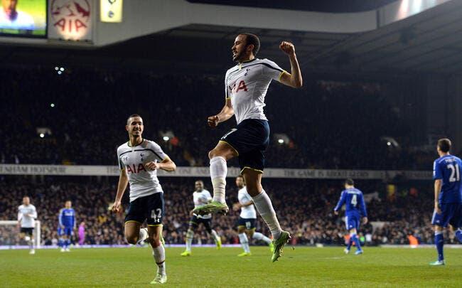 Tottenham – Chelsea 5-3