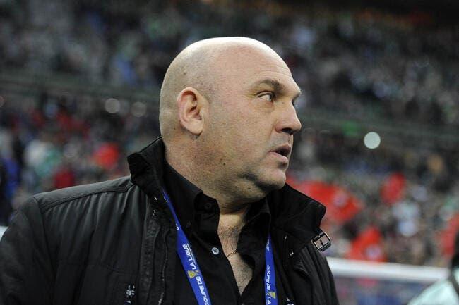Le PSG peut - un peu - se passer de Lavezzi et Cavani
