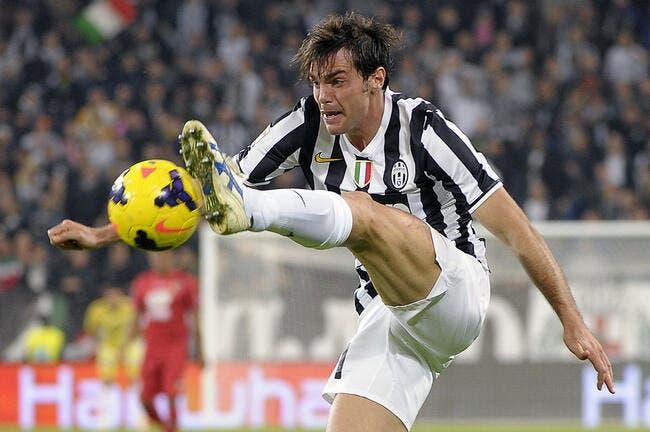 Bielsa rêve d'un défenseur de la Juventus pour l'OM