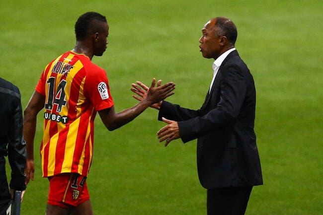 Pas touche à mes joueurs, Kombouaré prévient avant le mercato