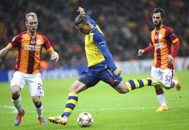 Podolski annoncé à l'Inter Milan