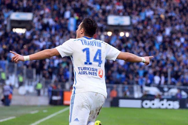 L'OM ne peut pas se passer de Thauvin, Grenoble sait pourquoi