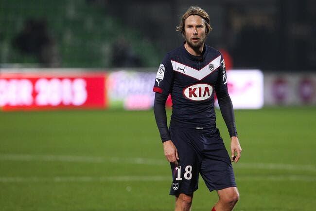 Humilié par l'OL, Bordeaux ne veut pas « tout jeter »