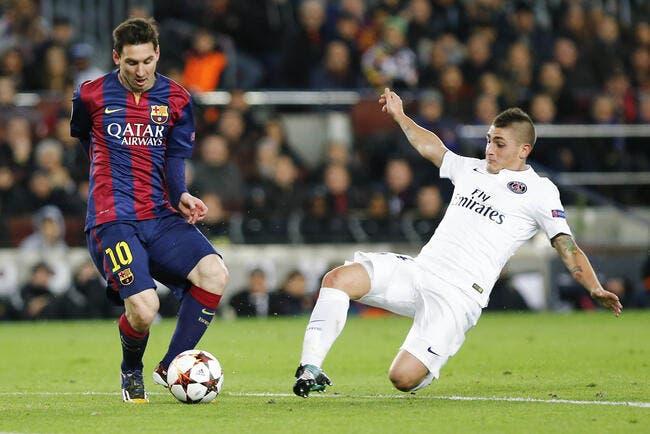 Le PSG n°1 en cas de transfert du siècle avec Lionel Messi