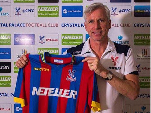 Officiel : Pardew quitte Newcastle pour Crystal Palace