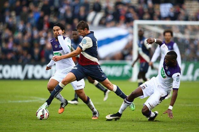 Bordeaux a digéré le 0-5 contre l'OL assure Sagnol