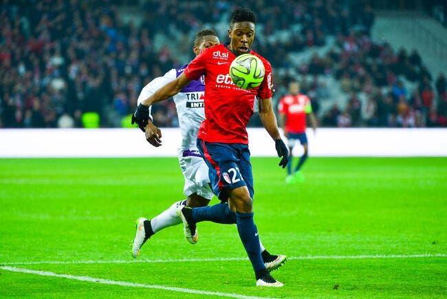 Liverpool offre 4ME à Lille pour avoir Origi plus vite