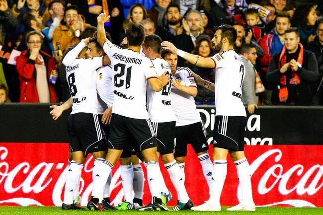 Valence – Real Madrid 2-1