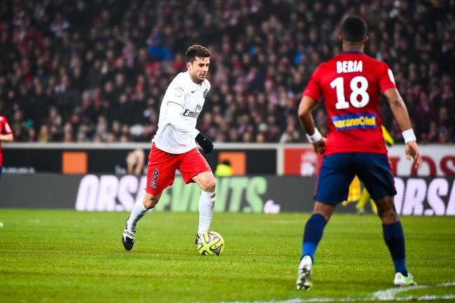 Motta sur le départ au PSG, trois gros clubs se pointent