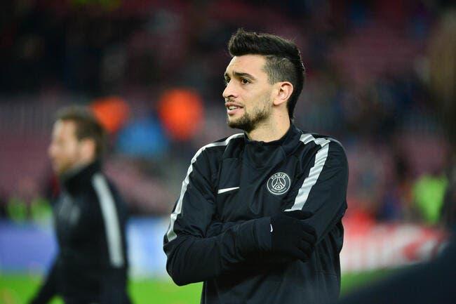 Daniel Riolo interdit au PSG de se passer de Pastore