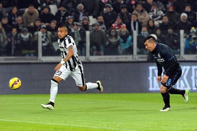 Juventus – Inter Milan 1-1