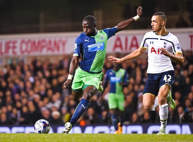 Sissoko au PSG, on calme le jeu à Newcastle