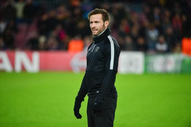 Cabaye s'accroche au PSG, tant pis pour Sissoko !