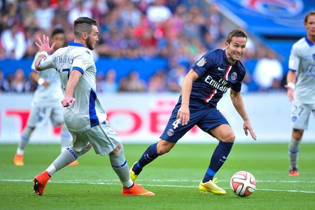 Comment l'OM a dopé Bastia pour battre le PSG