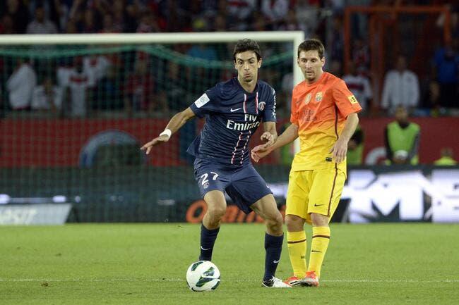Le PSG a l'argent pour «acheter plusieurs Messi»