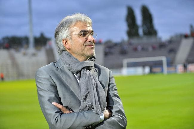 Pascal Praud craint un PSG version hard discount