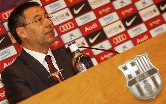Punir Messi ? Le Barça se demande bien pourquoi