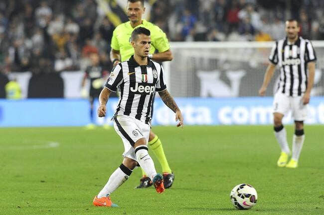 Giovinco a tranché, il ira bien en Ligue 1, mais pas à l'OL