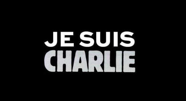 «Je suis Charlie», le monde du foot affiche sa solidarité