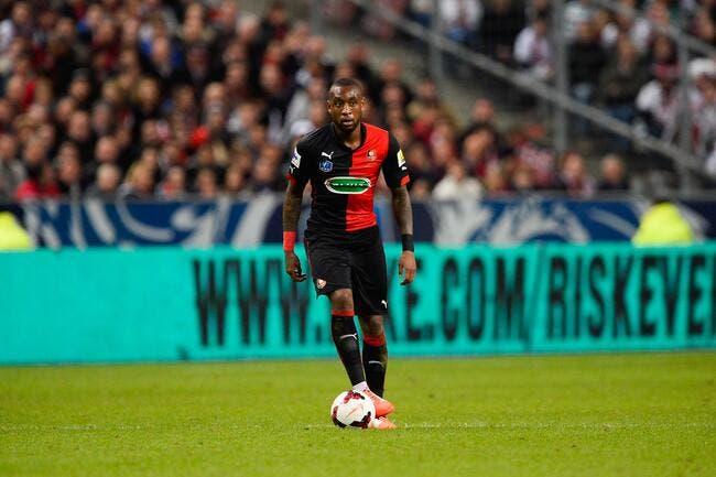 Kana-Biyik va signer à Toulouse