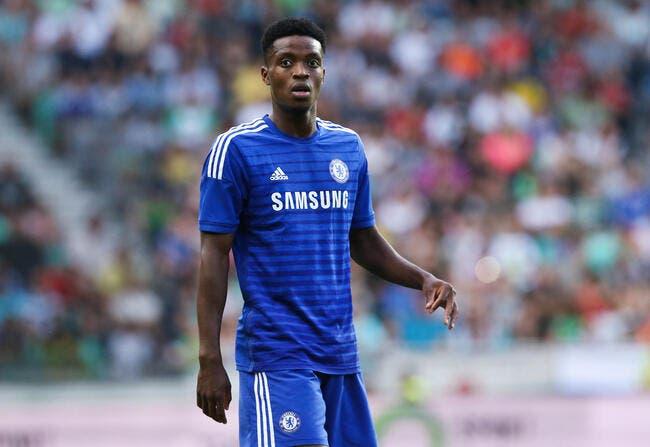Un défenseur de Chelsea tout proche de Bordeaux