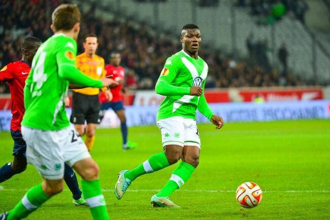 Décès du joueur de Wolfsburg Junior Malanda